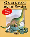 Gumdrop and the Monster, Val Biro, 0340714476