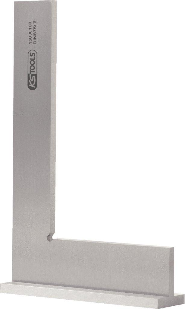 KS Tools 300.0285 /Équerre de menuisier 250 mm