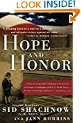 #6: Hope and Honor: A Memoir of a Soldier's Courage and Survival