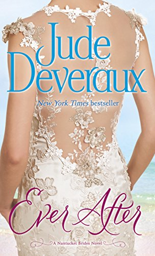 book cover of Ever After