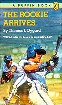 the rookie arrives by thomas j dygard essay - a selected baseball bibliography - fiction: carter, alden (1997) new york: avon books dygard, thomas j (1988) the rookie arrives new york: penguin books.