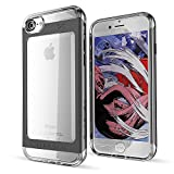 iPhone 7 Case, Ghostek Cloak 2 Series for Apple iPhone 7 Slim Protective Armor Case Cover (Black)