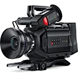 Blackmagic Design URSA Mini 4K Digital Cinema Camera EF-Mount CINECAMURSAM40K/EF
