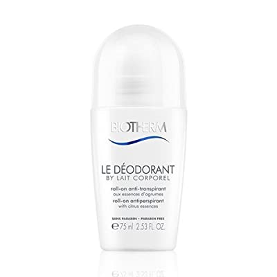 Biotherm Le Déodorant Leche Corporal Roll-On - 75 ml