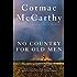 No Country for Old Men (Vintage International)