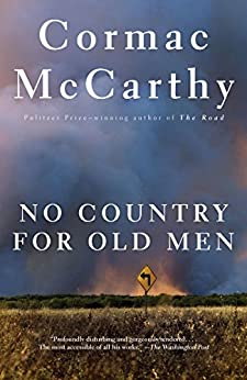 No Country for Old Men (Vintage International) by [McCarthy, Cormac]