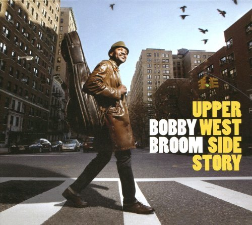 - Upper West Side Story by Origin Records