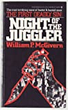 img - for Night of the Juggler book / textbook / text book