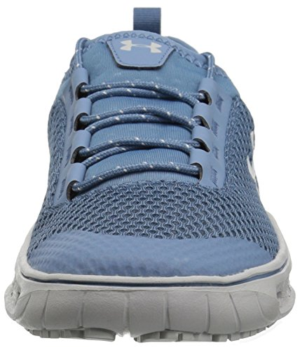 Under Arm Womens Kilchis Sneaker Bass Blu (400) / Elementale