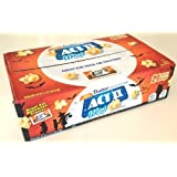 Act II Microwave Butter Flavor Popcorn - 20-count Mini-bags for Halloween Trick-or-treaters by ACT II