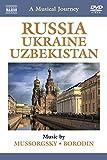 Russia, Ukraine and Uzbekistan Vol. 2