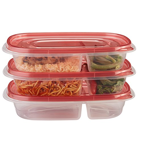 rubbermaid takealong containers - 2