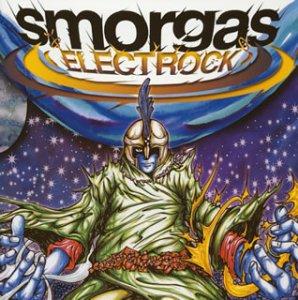 Amazon   Electrock   smorgas, ...