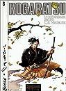 Kogaratsu, tome 6 : L'Homme sur la vague par Michetz