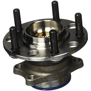 Sale Off MOOG 512333 Wheel Bearing and Hub Assembly
