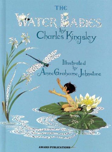 water babies book - 1