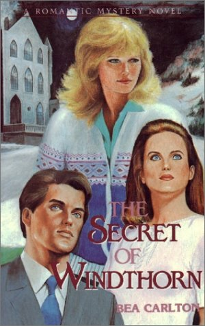 book cover of The Secret of Windthorn
