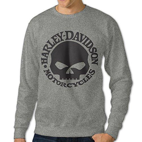 c2ucdi-mens-harley-davidson-logo-skull-hoodie-ash