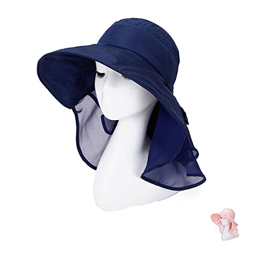 Women Sun Hat a32ec864b47