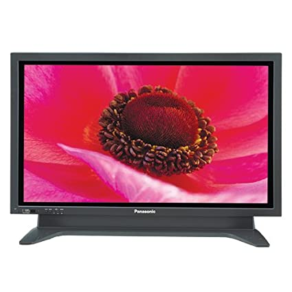 8210b784b9a Amazon.com  Panasonic TH-37PWD7UY Professional Series 37-Inch HD-Ready  Flat-Panel Plasma Display  Electronics