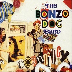 Lyrics Big Shot Bonzo Dog Band
