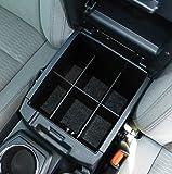 Vehicle OCD - Toyota Tacoma Center Console Organizer (2016-2019) - Made in USA