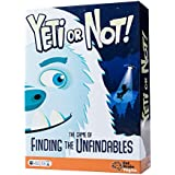 Fat Brain Toys Yeti or Not