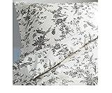 Ikea Alvine Kvist Twin Duvet Cover and Pillowcase (1 Duvet Cover and 1 Pillowcase)