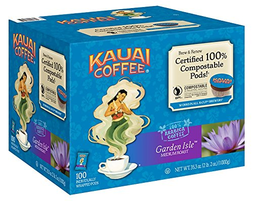 kauai-coffee-100-piece-compostable-single-serve-cups-garden-isle-medium-roast