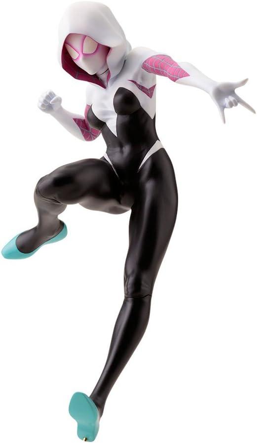 MARVEL NOW! SPIDER-GWEN BISHO