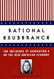 Rational Exuberance, Meredith Bagby, 0525944087