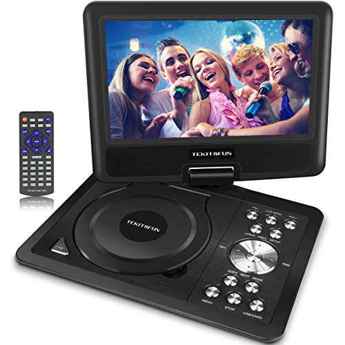 Portable DVD Players,11