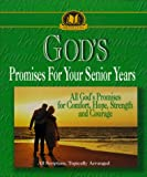 God's Promises for Senior Years, Harold Shaw, 156570018X