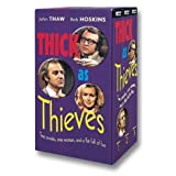 Thick As Thieves - Vhs