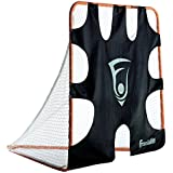 Franklin Sports Lacrosse Goal Shooting Target - Lacrosse Training Equipment - Corner Targets for Shooting Practice