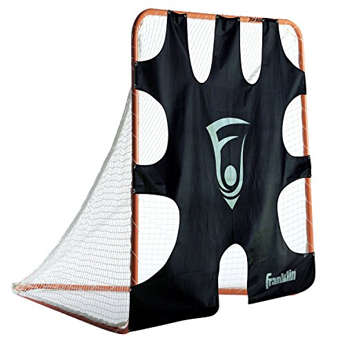 Franklin Sports Lacrosse Shooting Target - 6' x 6'