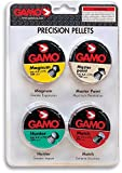 Gamo 632092754 Performance Airgun Pellets Combo Pack 1000 Assorted.177 Caliber