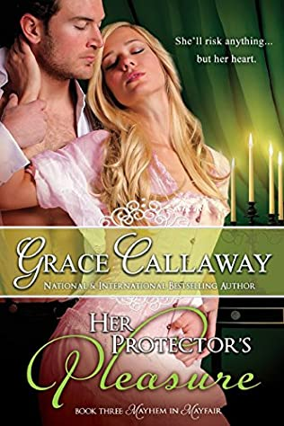 book cover of Her Protector\'s Pleasure