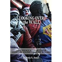 Looking Over the Wall (English Edition)