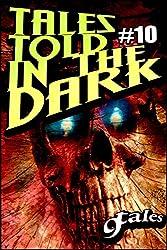 9Tales Told in the Dark #10 (9Tales Dark)