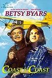 Coast to Coast, Betsy Byars, 0440409268