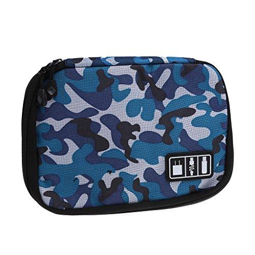 BOying Protective Laptop Sleeve Bag - Accessory Pocket for Macbook Pro/Air/Retina 13