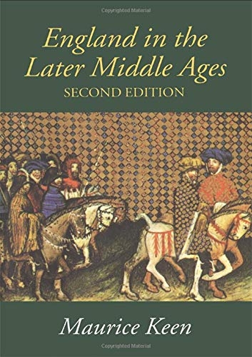 England in the Later Middle Ages 2nd Edition