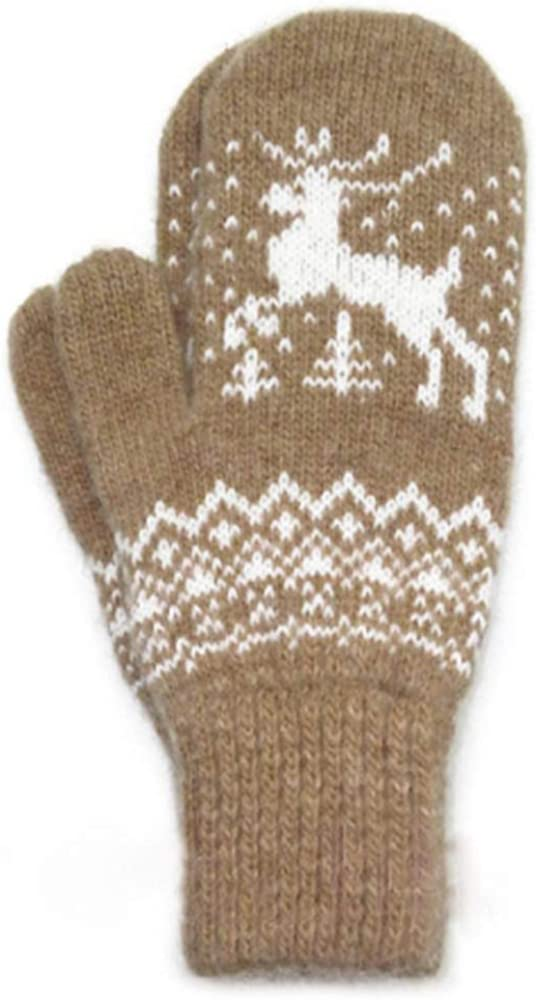 Wool Gloves Mittens Are...