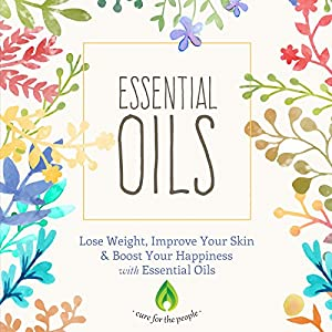 Essential Oils Audiobook