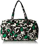 Women's Large Duffel, Signature Cotton, Imperial Rose