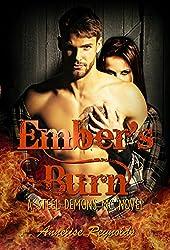 Ember's Burn: A Steel Demons MC Novel