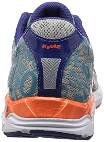 Silver KgM2 Kgm2 361 Blue m Mens Orange M g8zzwYq