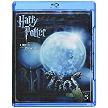 Harry Potter and the Order of the Phoenix [Blu-ray] by Warner Home Video