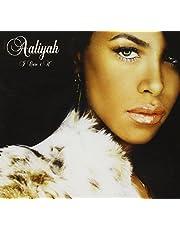 AALIYAH - I CARE 4 U (2 CD+DVD)